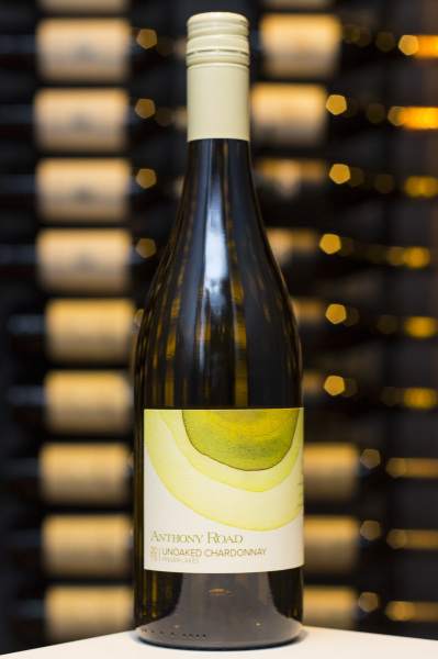Chardonnay, Un-Oaked, Anthony Road $22