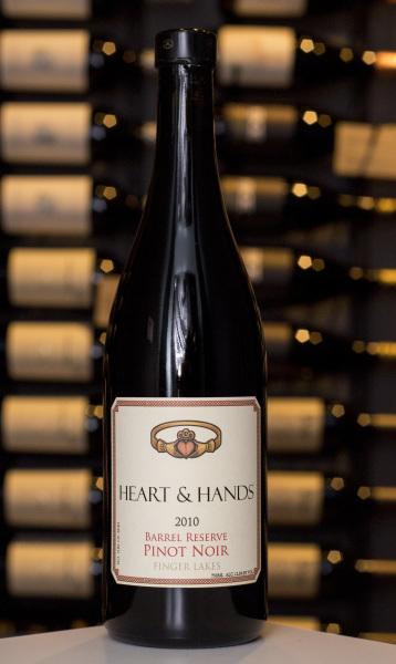 Pinot Noir, Heart & Hands $52