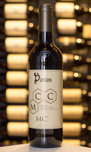 MC2 Red Blend, Damiani $24