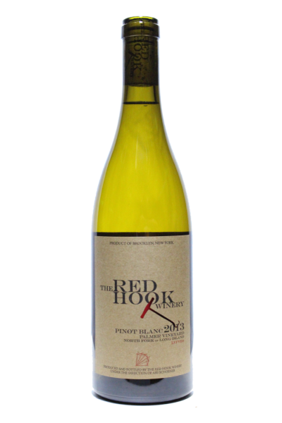 Pinot Blanc, Red Hook Winery $24