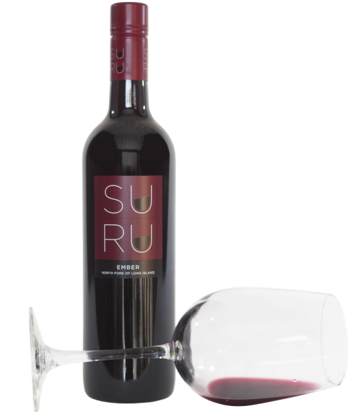 """Ember"" Bordeaux Style Blend, SUHRU $24"